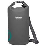 FEELFREE Dry Tube 20 [T20] - Slate Grey - Waterproof Bag
